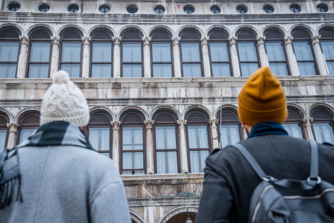 procuratie piazza san marco
