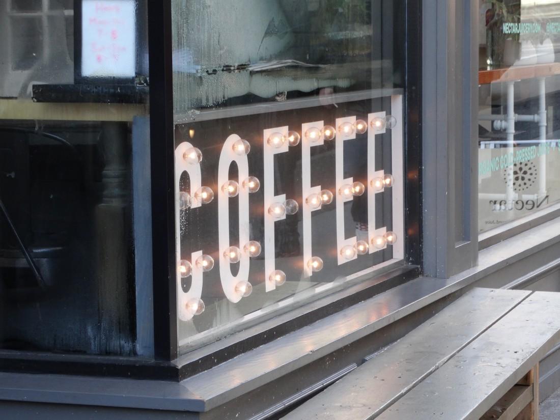 prado coffeeshop