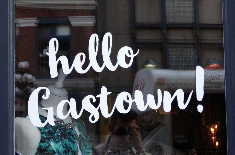 hello gastown