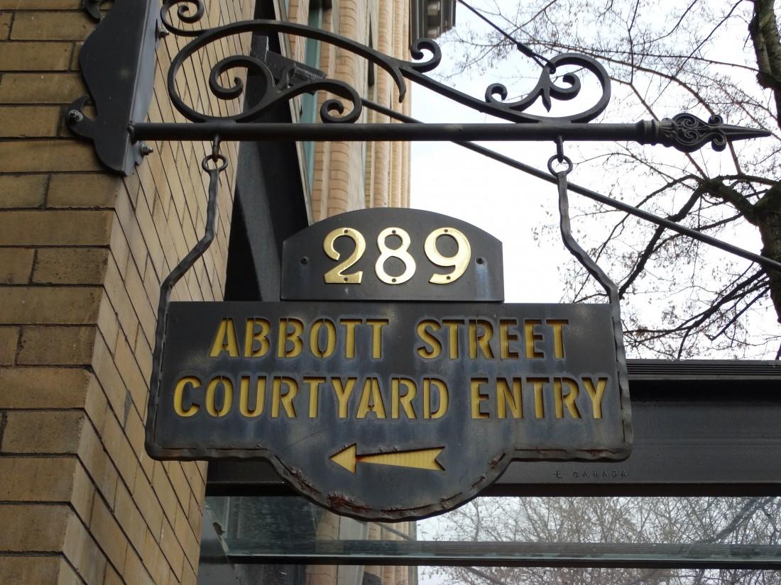 abbott street