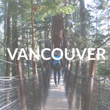 vancouver video diary