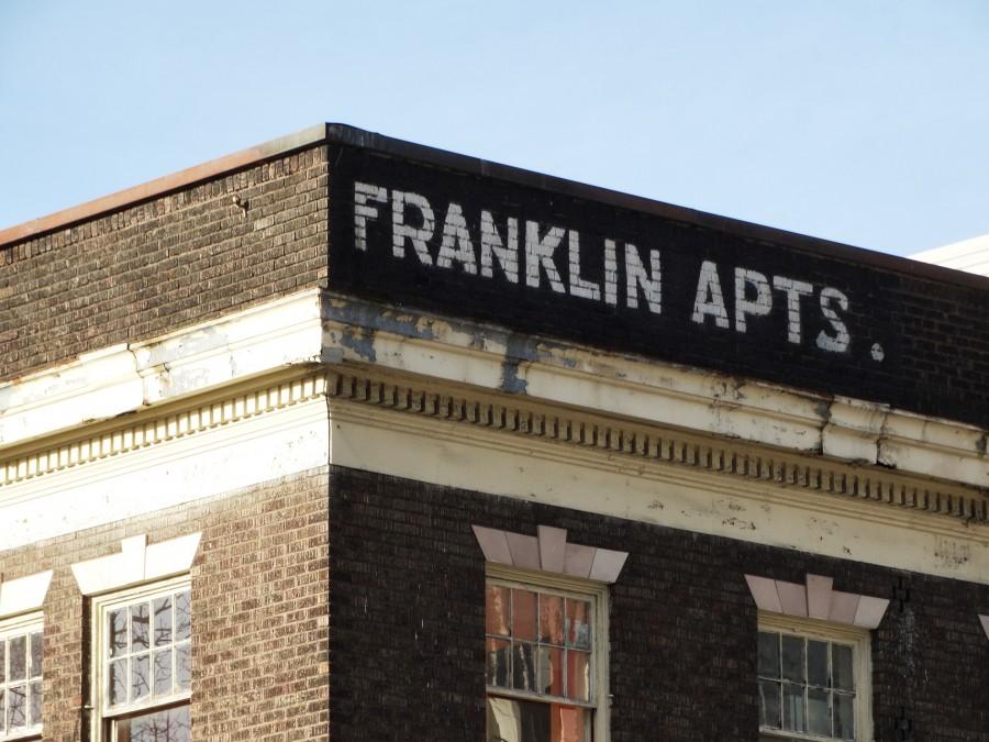 franklin apts seattle