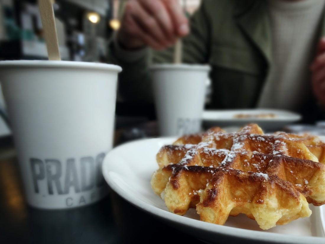 prado cafe breakfast
