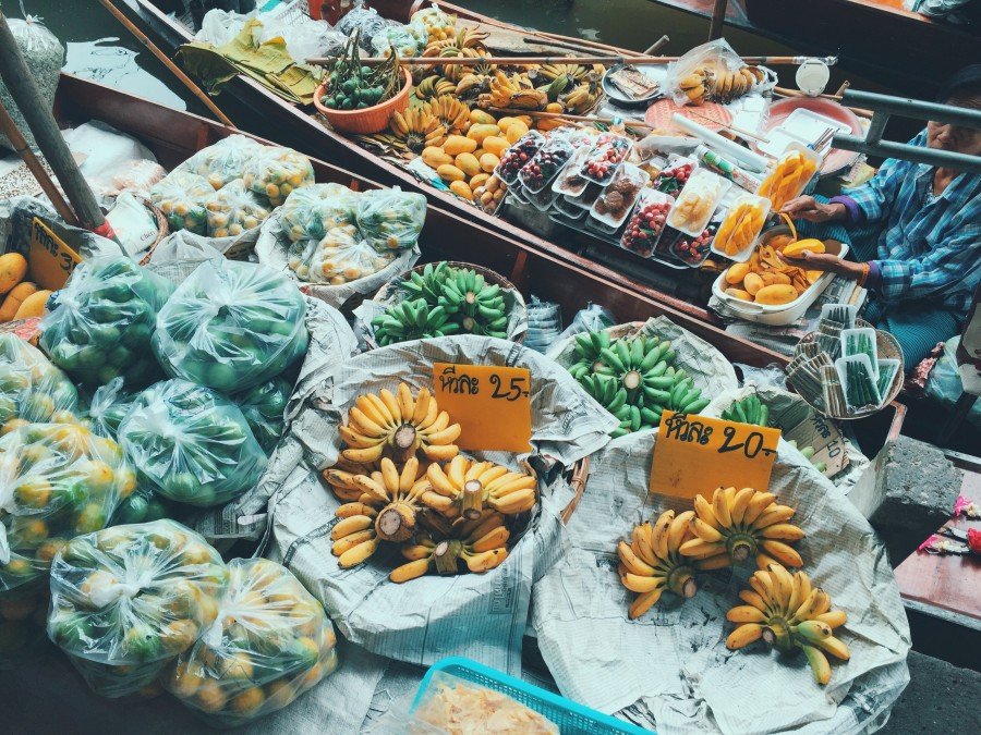 thailand fruit