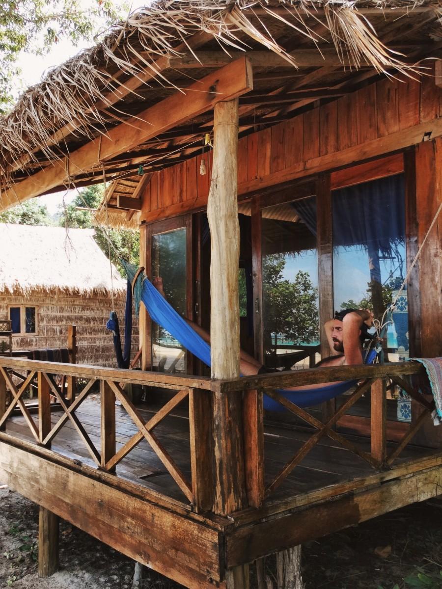 eco sea dive cambodia
