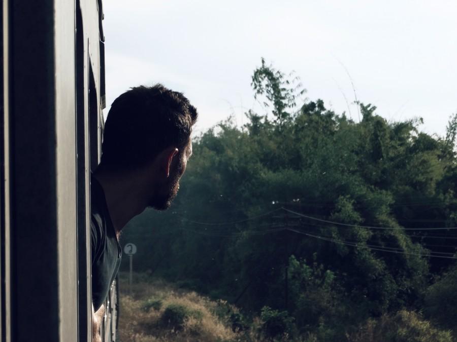 train to vientiane