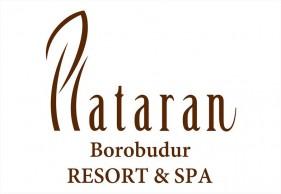 Logo - Plataran Borobudur