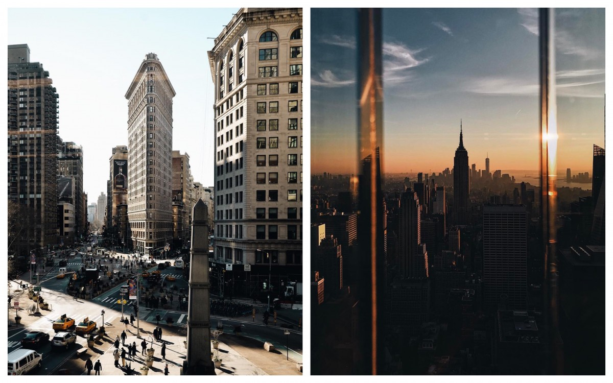 new york photos by @iamgalla