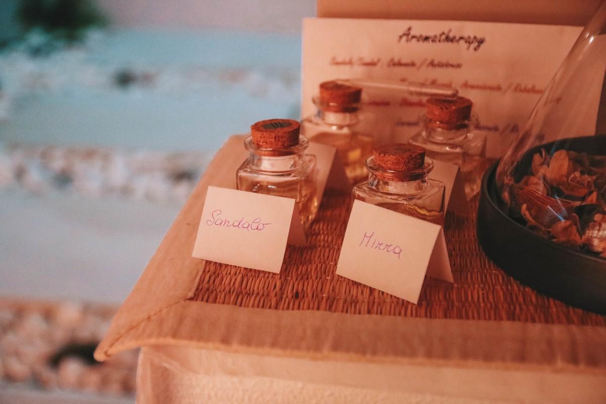 oli aromatherapy