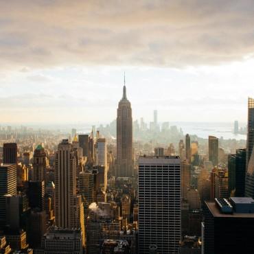 vista new york