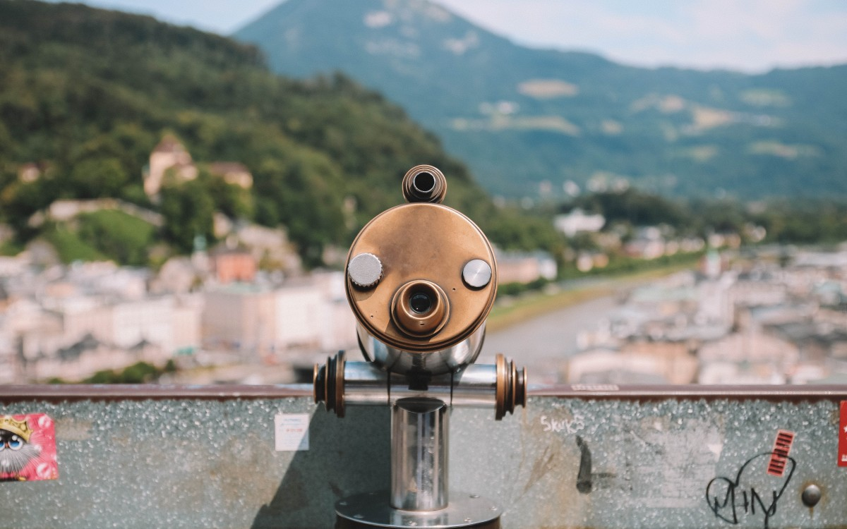 vista salisburgo