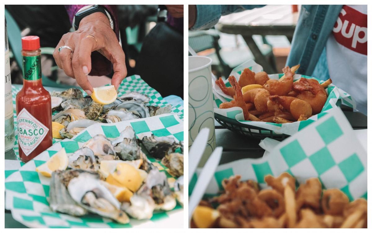 morrobay food