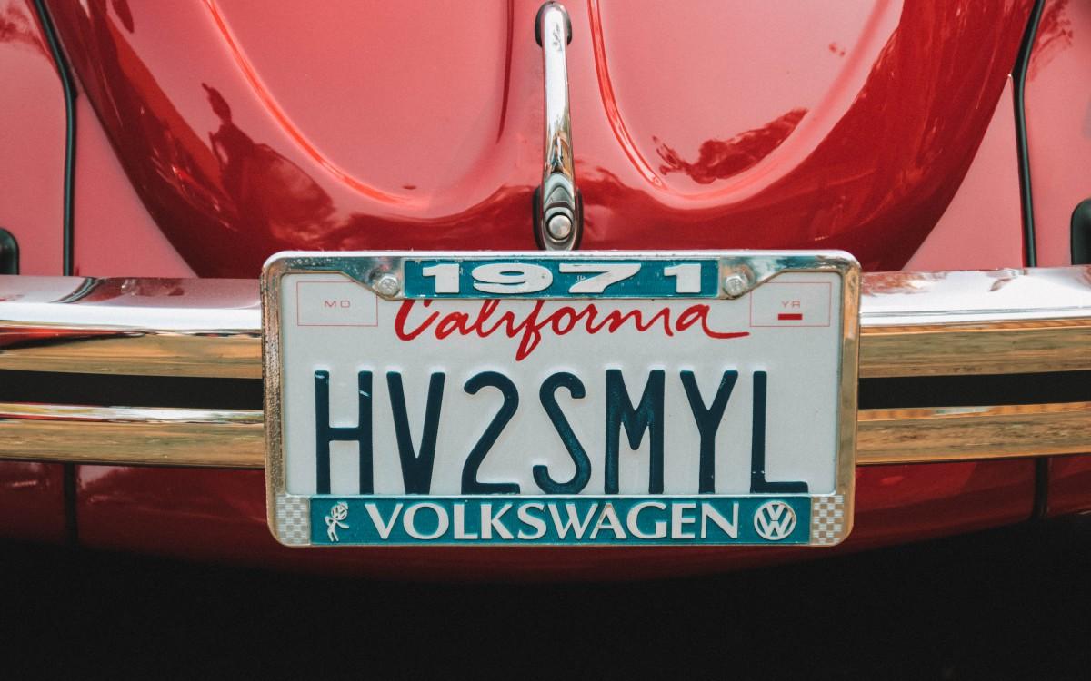 california targa
