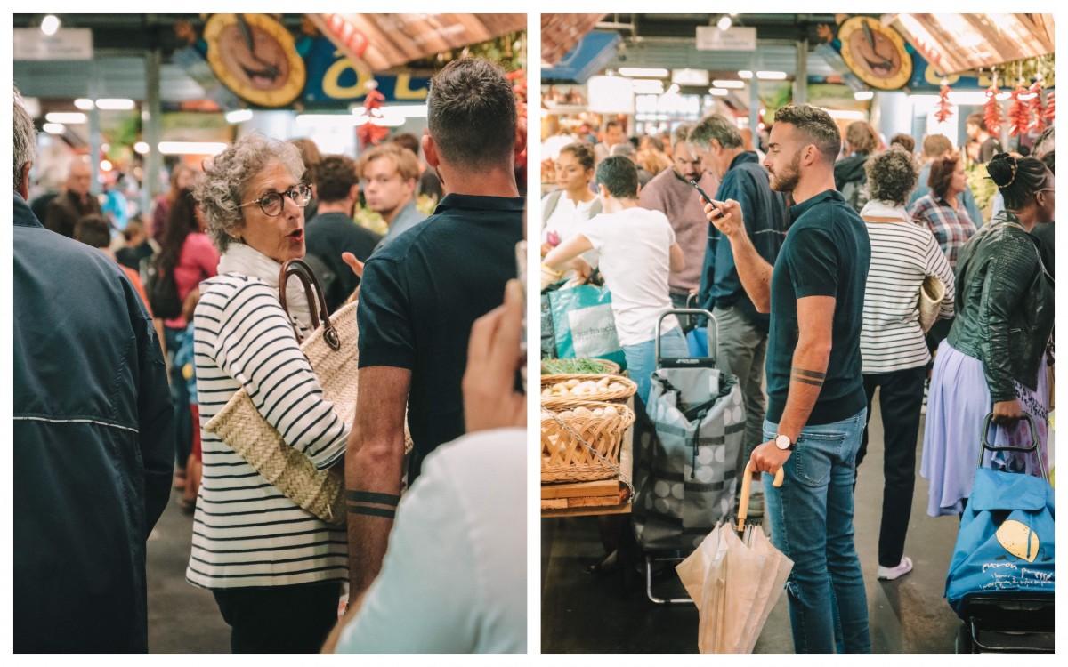 mercato dei cappuccini bordeaux