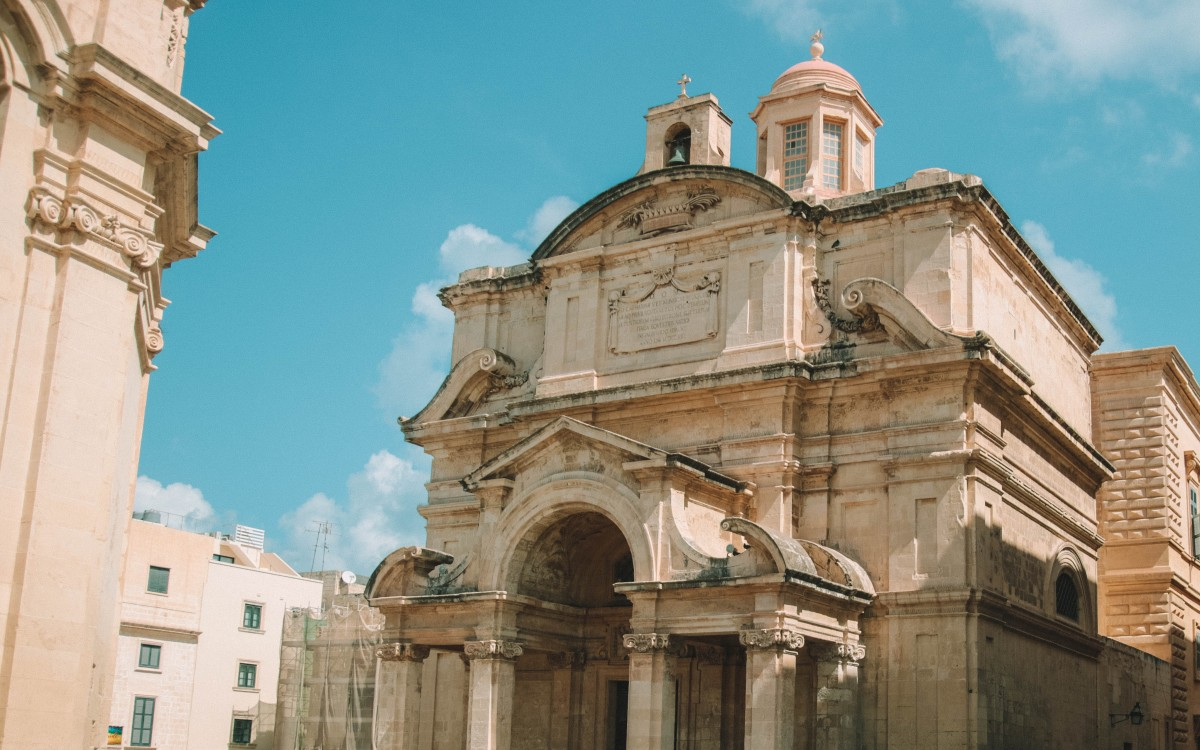 valletta piazza