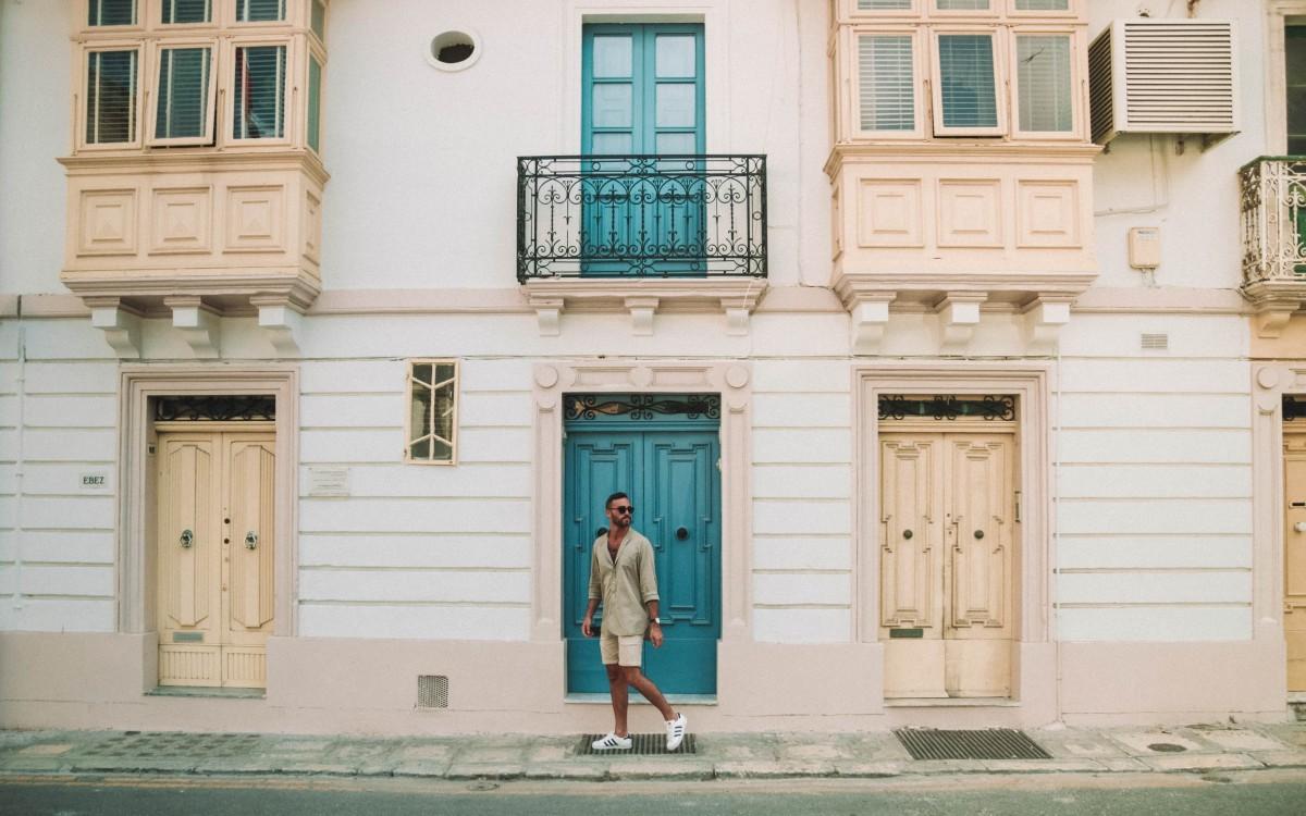 valletta doors