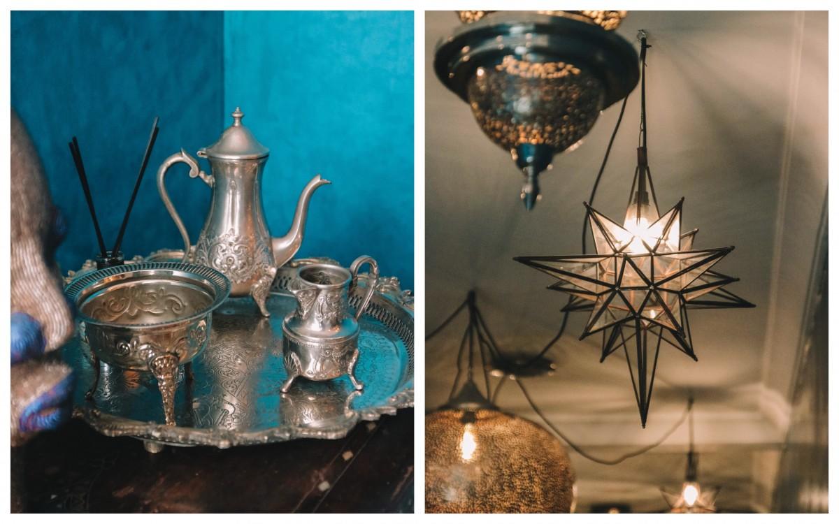 riad yamina details
