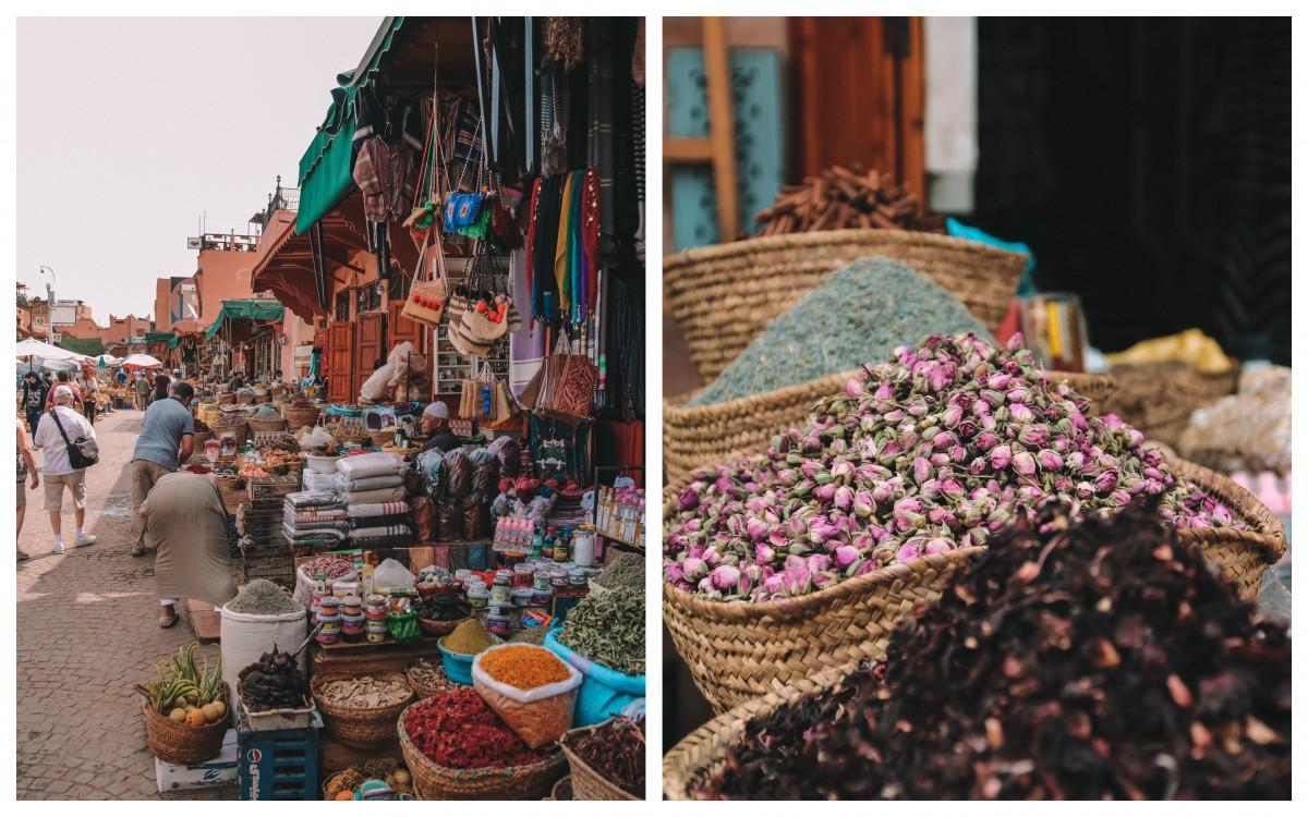 spezie marrakech