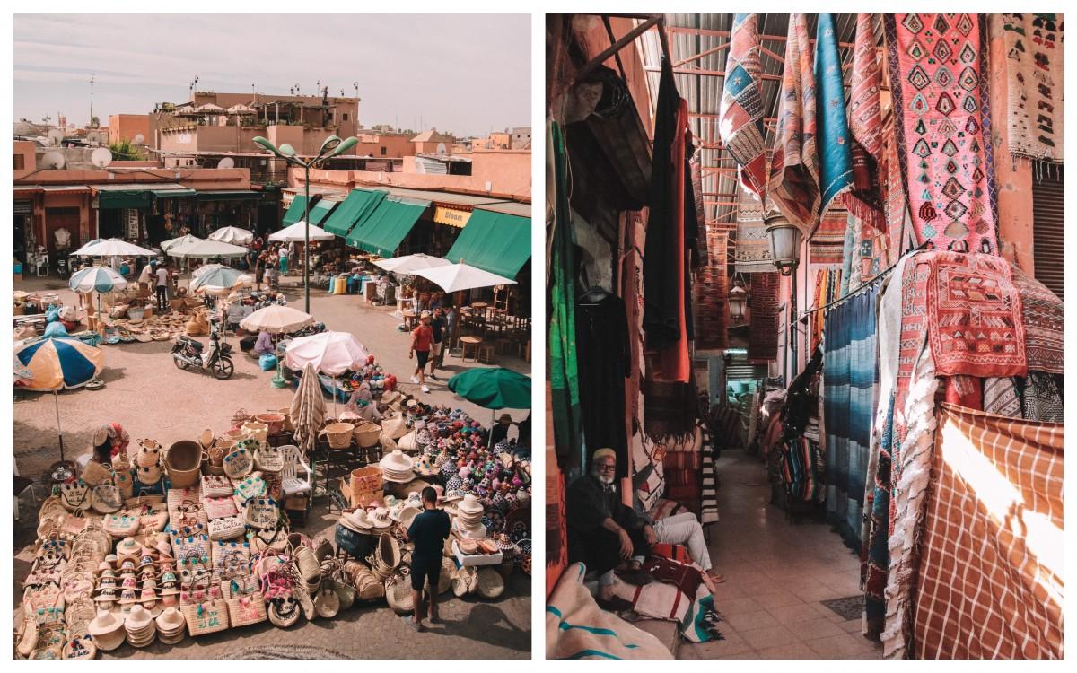carpets marrakech