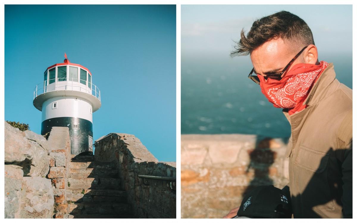 cape point lighthouse