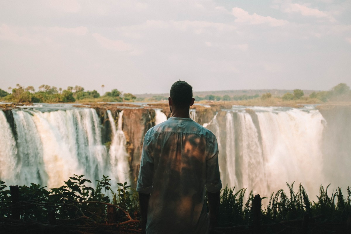 victoria falls view point