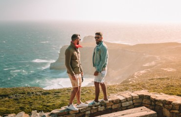 cape point the globbers