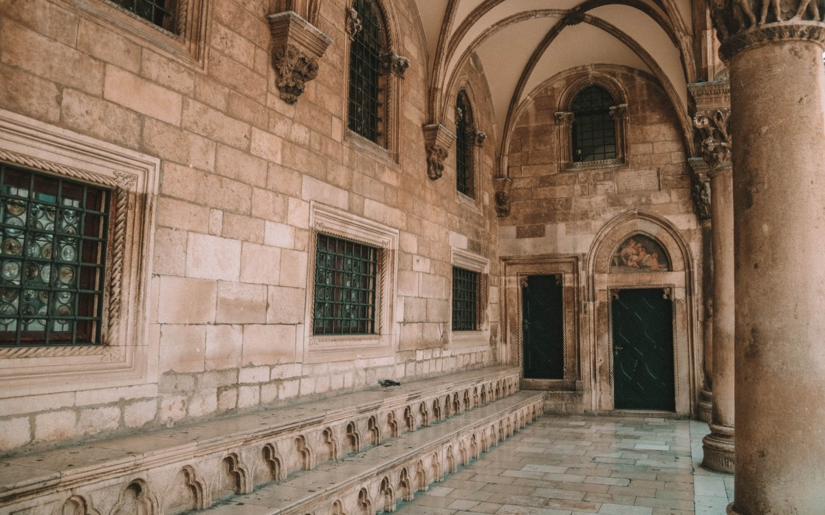 dubrovnik centro storico
