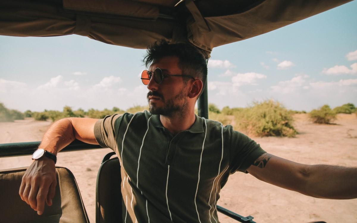 safari chobe the globbers