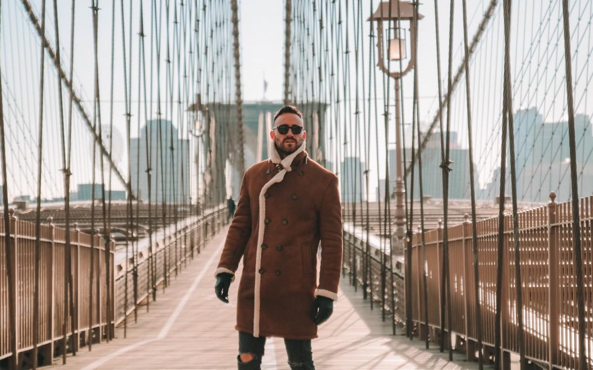 brooklyn bridge the globbers