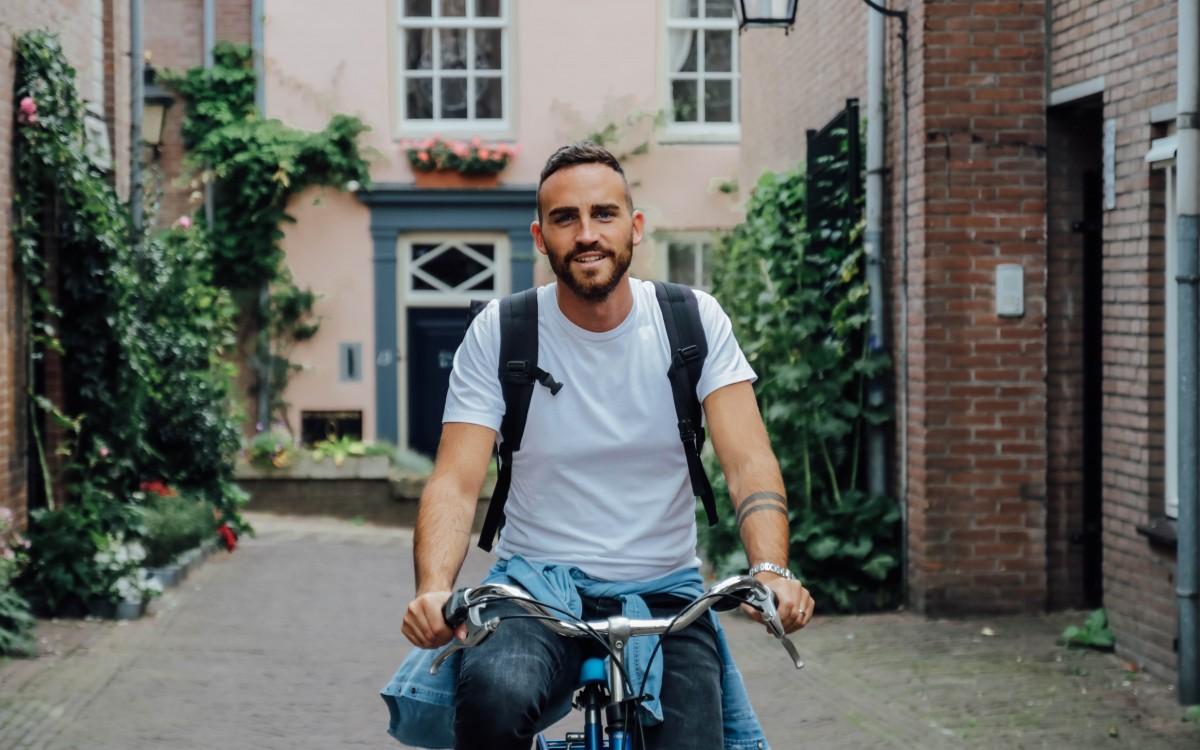 the globbers bike tour