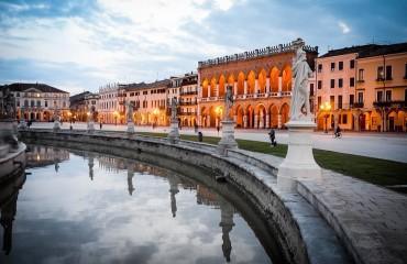 Padova guide and go