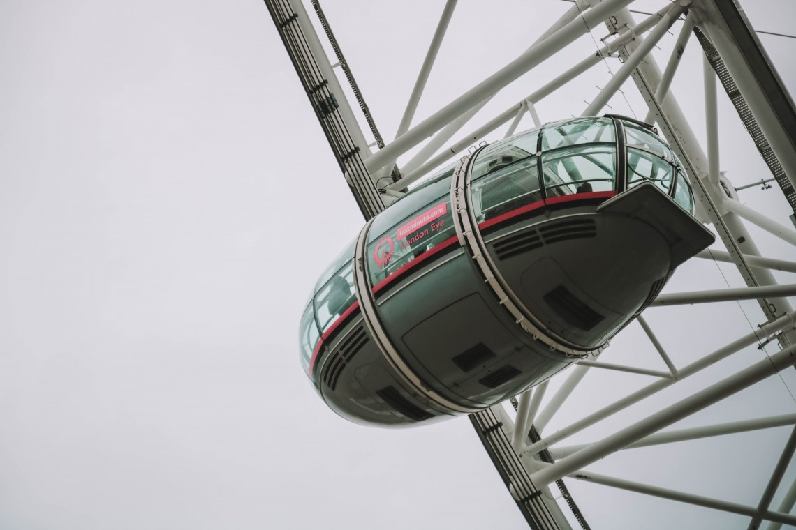 london eye lastminute