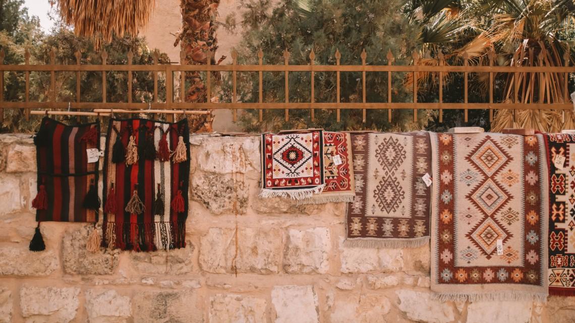 giordania mercato