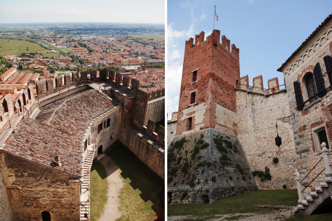 castello di soave verona