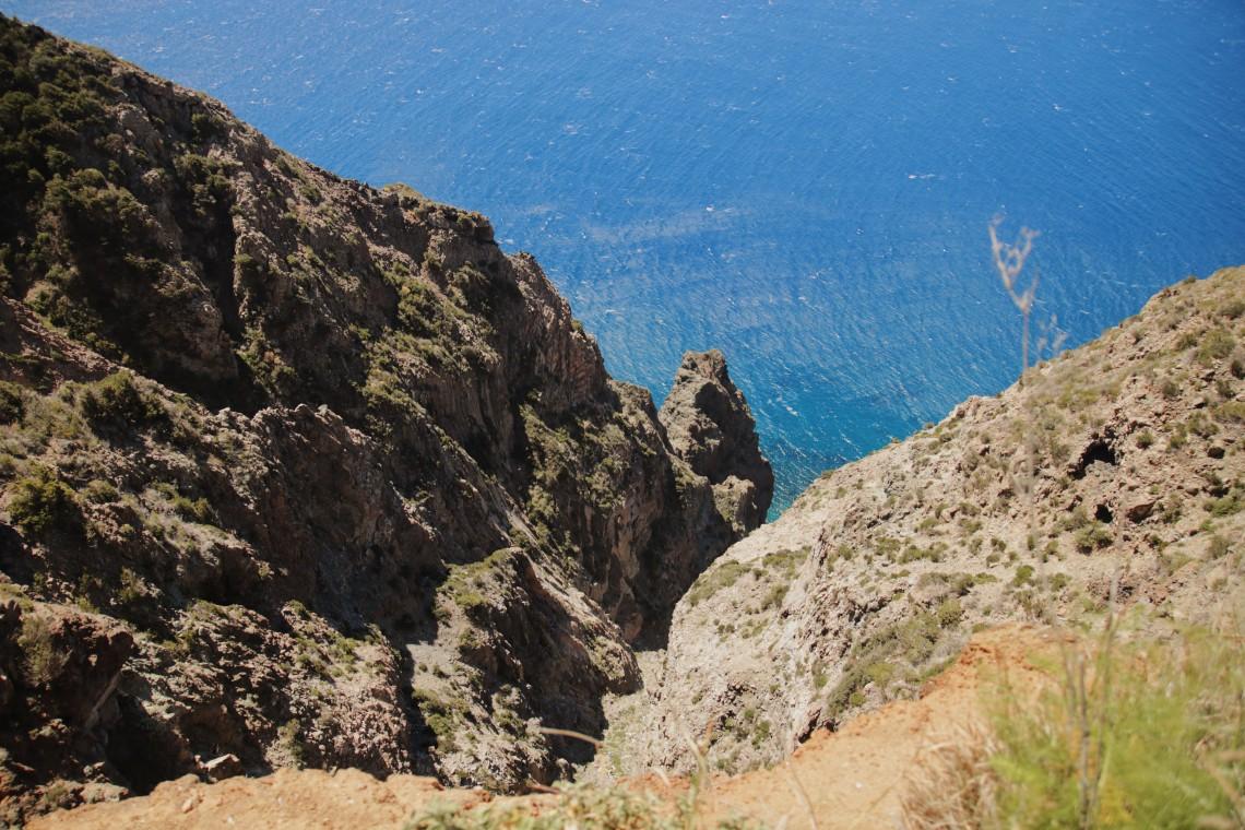Saltalavecchia Pantelleria