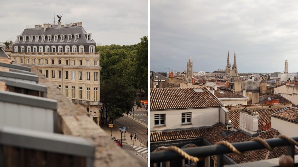 bordeaux rooftop intercontinental bordeaux